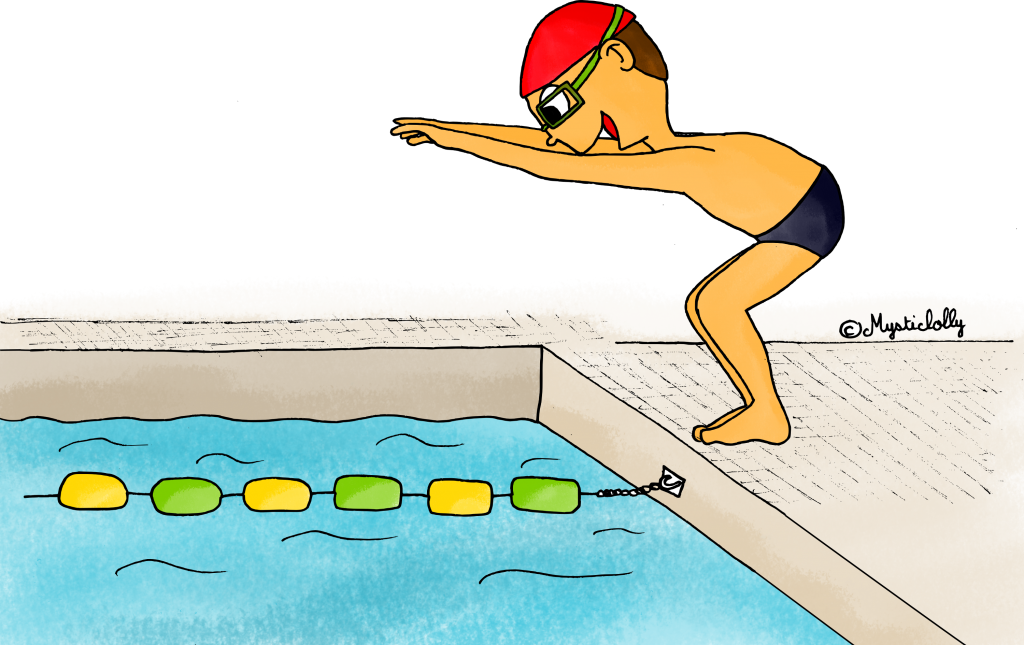 Les classes cole l mentaire pierre brossolette for Brossolette piscine
